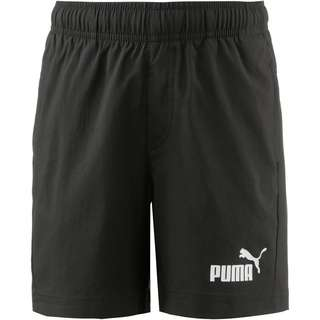 PUMA ESSENTIALS Funktionsshorts Kinder puma black