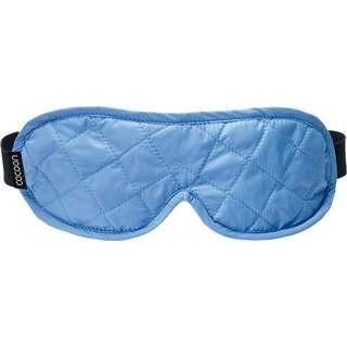 COCOON Eye Shades Schlafbrille light blue-grey