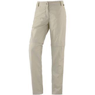 Hosen von Jack Wolfskin in beige im Online Shop von
