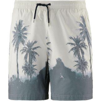 Maui Wowie Badeshorts Herren blanc de blanc