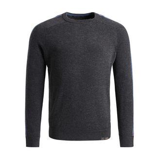 Pullover & Sweats für Herren von Khujo in grau im Online