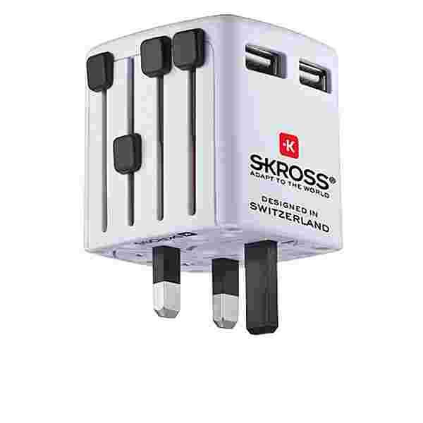 RELAGS USB Reisestecker