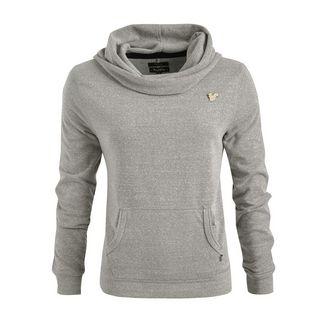 Khujo PEPINE Sweatshirt Damen Grau