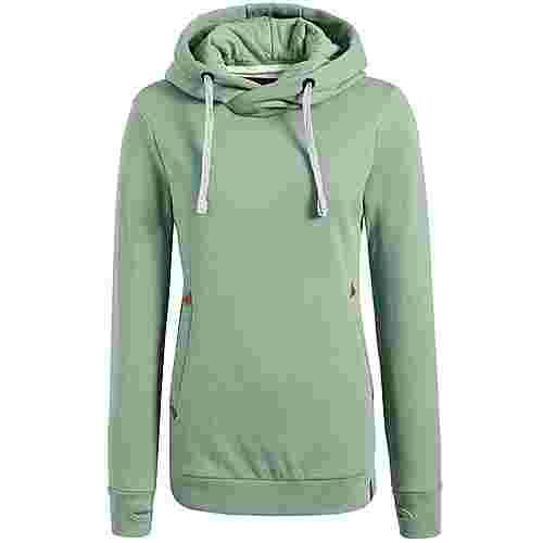 Khujo ULYSSA Sweatshirt Damen grün