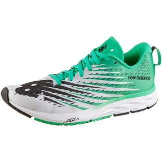 NEW BALANCE 1500 Laufschuhe Damen white-green
