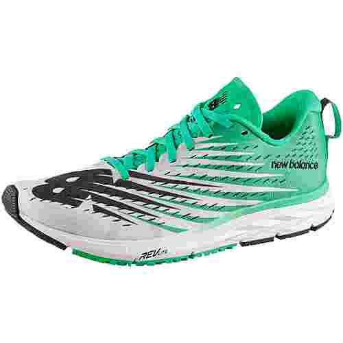 NEW BALANCE 1500 Laufschuhe Damen white-green