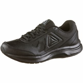 Reebok Walk Ultra 6 DMX Max Walkingschuhe Damen black-alloy