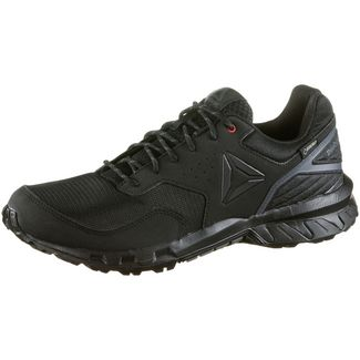 Reebok Ridgerider Trail 4.0 GTX® Walkingschuhe Herren black-true grey-red