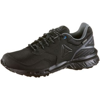 Reebok Ridgerider Trail 4.0 GTX® Walkingschuhe Damen black-true grey-sky blue