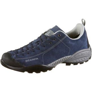 Scarpa Mojito GTX Zustiegsschuhe blue cosmo
