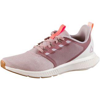 Reebok Fusium Lite Sneaker Damen lilac rose-chalkearth