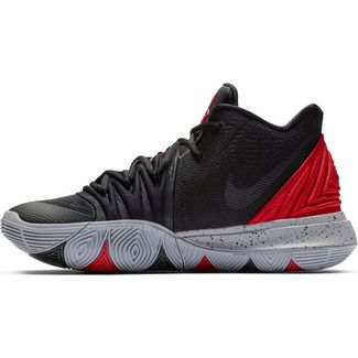 Nike Kyrie 5 Basketballschuhe Herren university red-black
