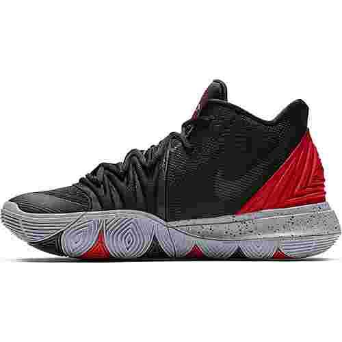 Nike Kyrie 5 Basketballschuhe Herren university red-black