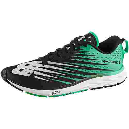 NEW BALANCE 1500 Laufschuhe Herren black-green
