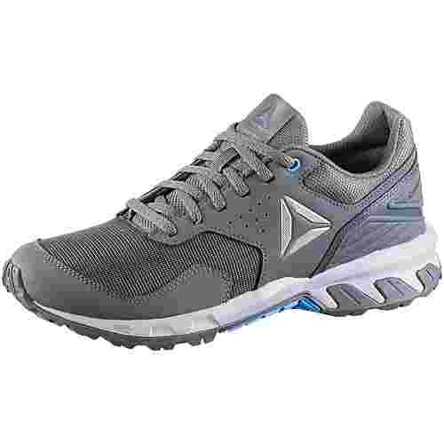 Reebok Ridgerider Trail 4.0 GTX® Walkingschuhe Damen grey-blue-silver