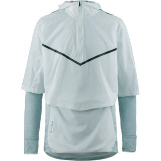 Nike Sphere Trsfm Tech Pack Laufshirt Herren barely grey-aviator grey-black
