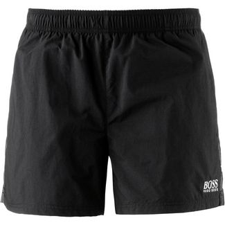 Boss Perch Badeshorts Herren black