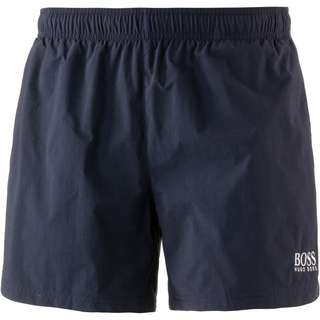 Boss Perch Badeshorts Herren navy