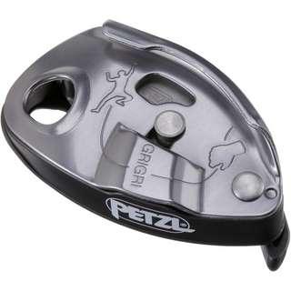 Petzl Grigri Sicherungsgerät gray