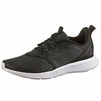 Reebok Fusium Lite Sneaker Damen black-white-grey