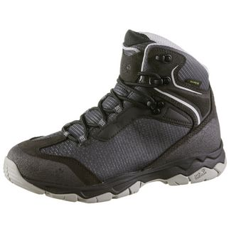 Jack Wolfskin Rock Hunter Texapore Mid Wanderschuhe Damen phantom