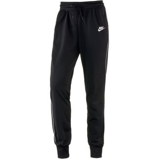 Nike NSW HRTG Sweathose Damen black-white-white