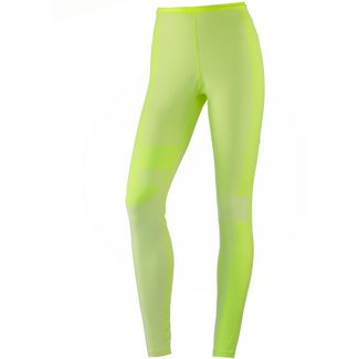Nike Tech Pack Lauftights Damen volt-light cream black-reflective silv