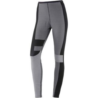 Nike Tech Pack Lauftights Damen oil grey-vast grey-black-reflective silver