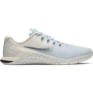 Nike Metcon 4 XD Fitnessschuhe Damen half blue-mtlc silver-sail-black