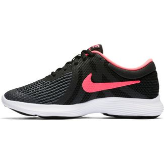 wholesale dealer d3310 3b08b Nike Revolution Laufschuhe Kinder black-racer-pink-white