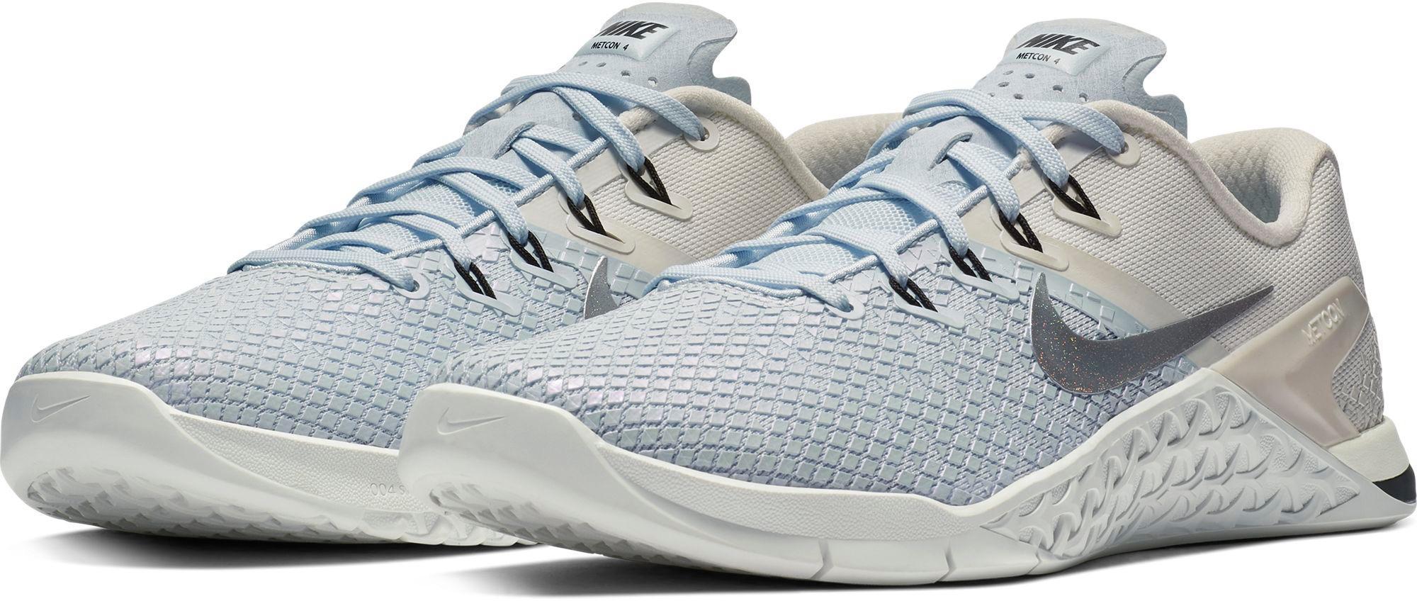 Nike Metcon 4 4 4 XD Fitnessschuhe Damen half Blau-mtlc Silber-sail-schwarz im Online Shop von SportScheck kaufen Gute Qualität beliebte Schuhe a5716c