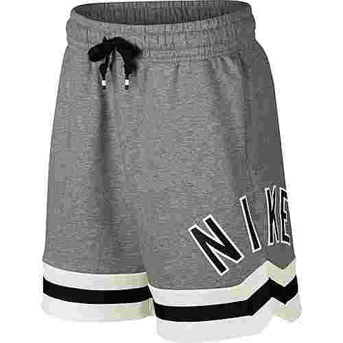 Nike NSW NIKE AIR Shorts Herren dk grey heather-sail-black