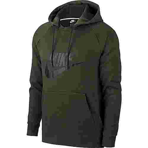 Nike NSW OPTIC Hoodie Herren sequoia-htr