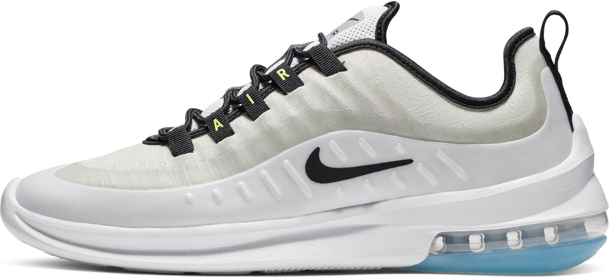 Nike Nike Nike Air Max Axis PREM Turnschuhe Herren Weiß-schwarz-aluminum im Online Shop von SportScheck kaufen Gute Qualität beliebte Schuhe 20a648