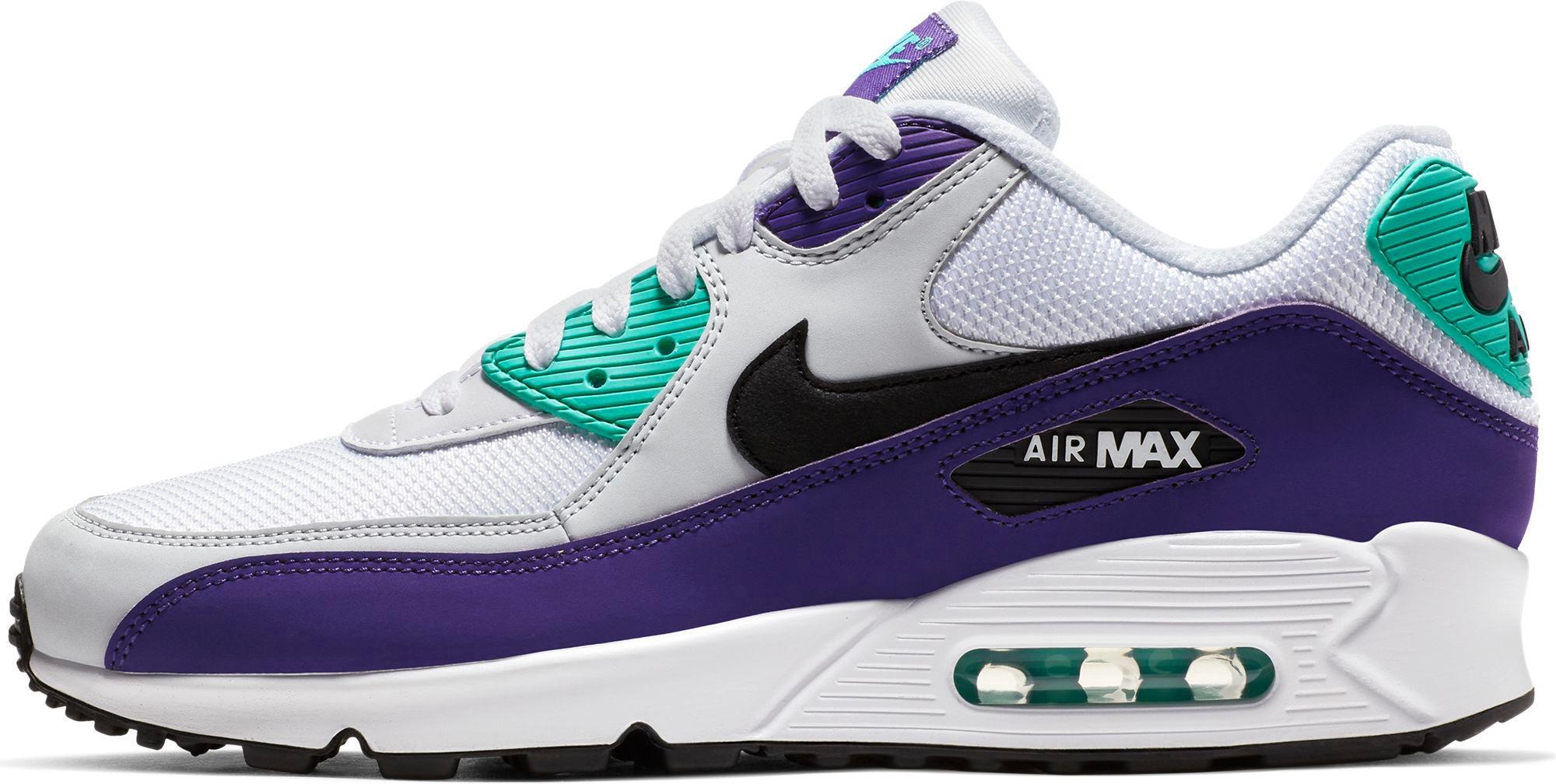 Nike Air Max 90 Sneaker Herren black-white-cool grey im Online Shop von SportScheck kaufen Gute Qualität beliebte Schuhe
