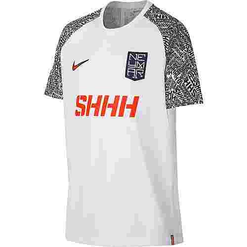 Nike Neymar Funktionsshirt Herren white-challenge red