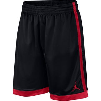 Nike Shorts Herren black-gym red-gym red
