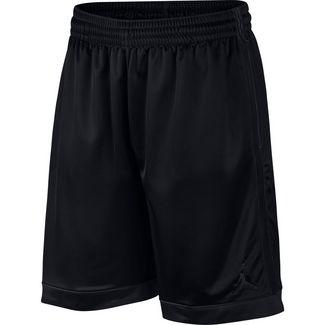 Nike Shorts Herren black-black-black