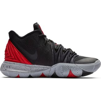sports shoes 9c2c2 c8041 Nike Kyrie 5 Basketballschuhe Herren university red-black