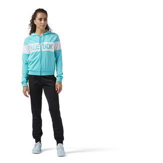 Kleidung für Damen von Reebok in grün im Online Shop von