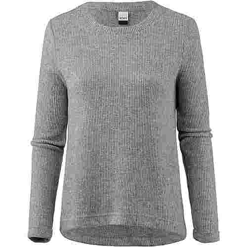 Roxy Langarmshirt Damen heritage heather