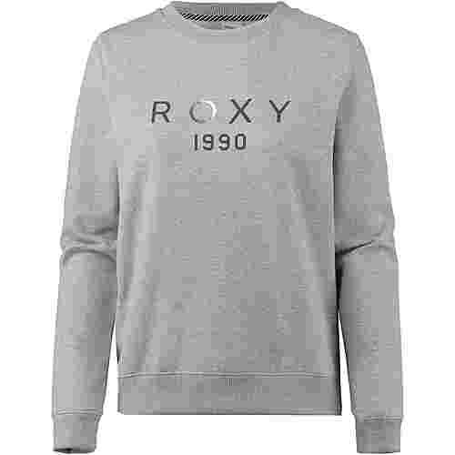 Roxy Sweatshirt Damen heritage heather