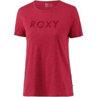 Roxy T-Shirt Damen american beauty