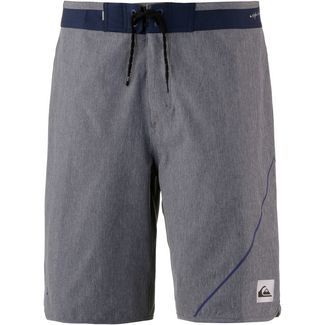 Quiksilver Highline New Wave 21 Boardshorts Herren iron gate
