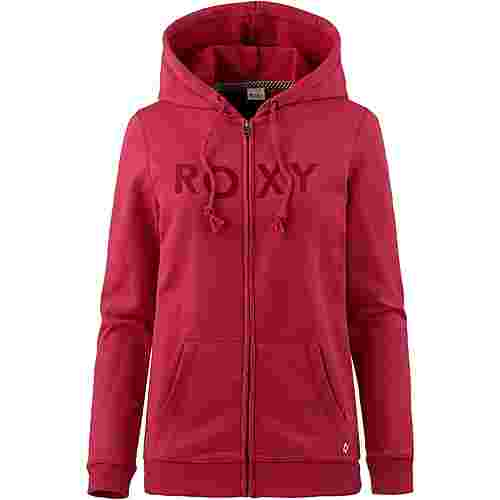 Roxy Sweatjacke Damen american beauty