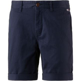 Tommy Jeans Shorts Herren black iris