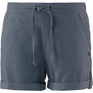 Roxy Shorts Damen blue mirage