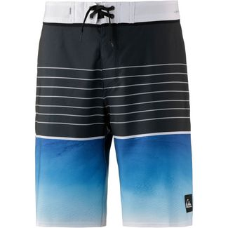 Quiksilver Highline Slab 20 Boardshorts Herren electric royal