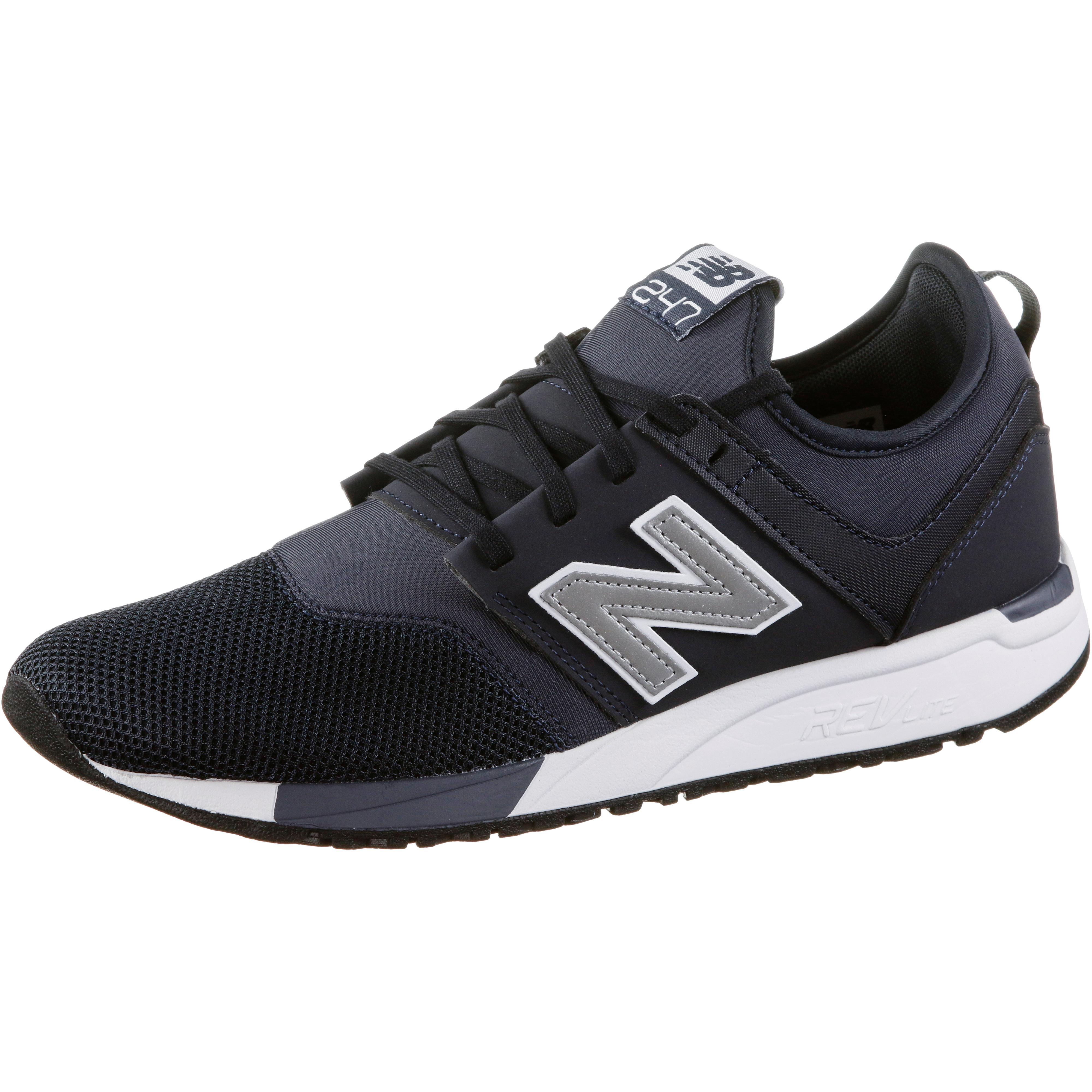 new balance shop aktuelles nb sortiment im sportscheck online shop  new balance mrl247 sneaker herren navy