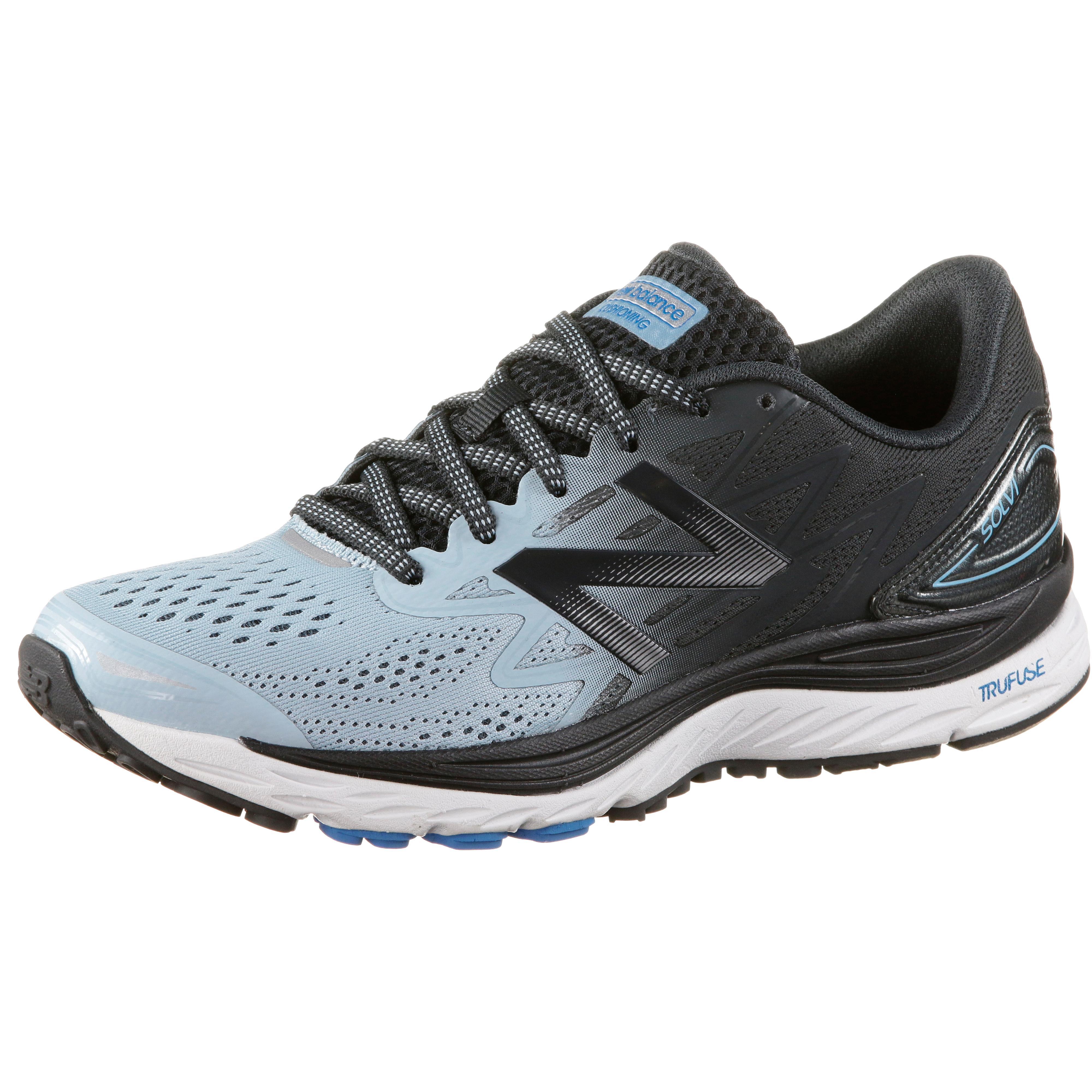 NEW BALANCE SOLVI Laufschuhe Damen light blue im Online Shop von  SportScheck kaufen
